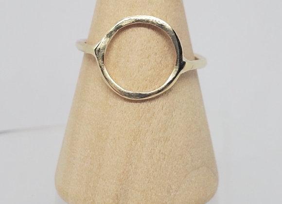 """Soldered Geometric Ring""  Saturday January 30,  2021   9:00am - 1:00pm"