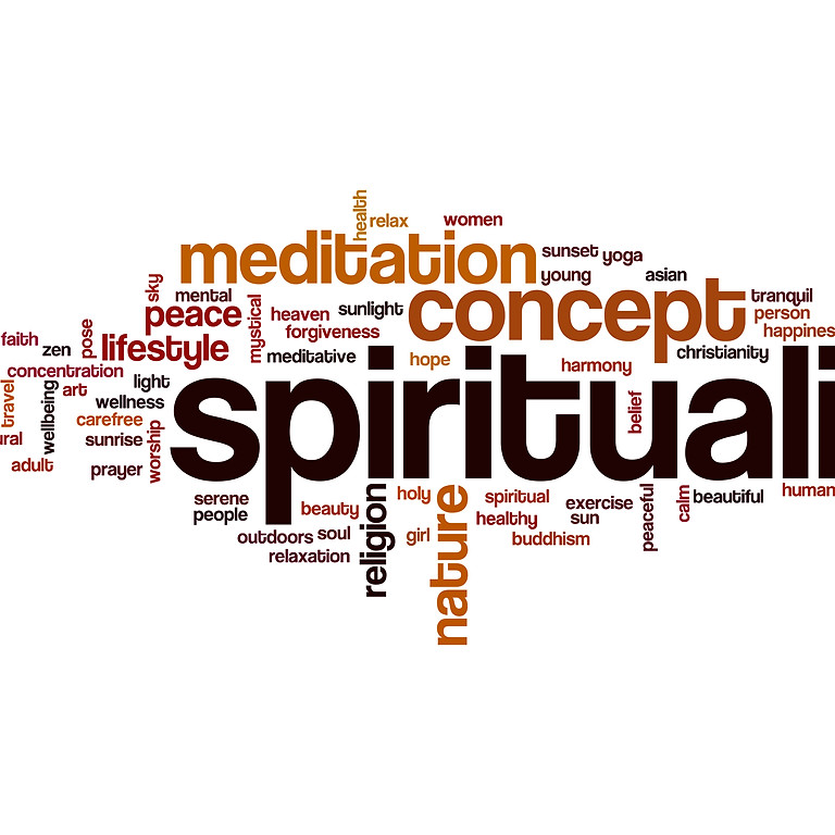 CCAR Spirituality Training - November 2021