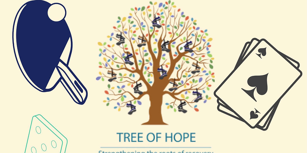 Tree of Hope Game Day