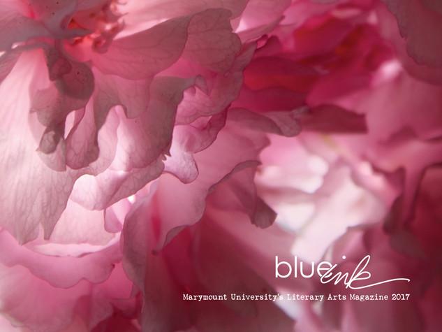 Blueink Art and Literary Magazine