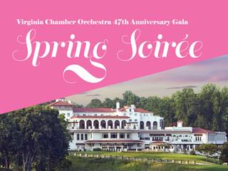 Virginia Chamber Orchestra Gala