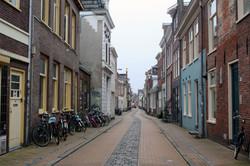 Groningen Alley