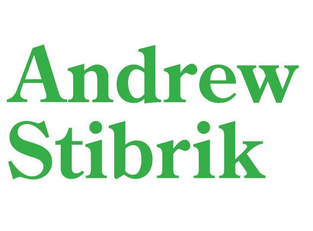 Andrew Stibrik Resume
