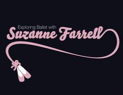 Suzanne Farrell Ballet T-Shirt