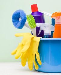 rengöringsprodukter