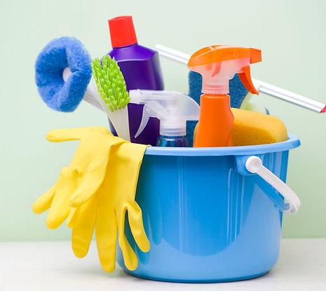 Domestic cleaning heacham