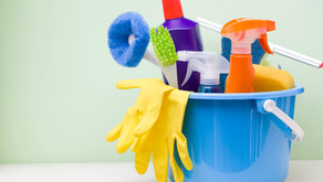 Household Cleaning Market Research Pays £40