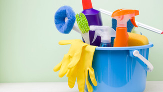 Spring Cleaning Blackbaud CRM™
