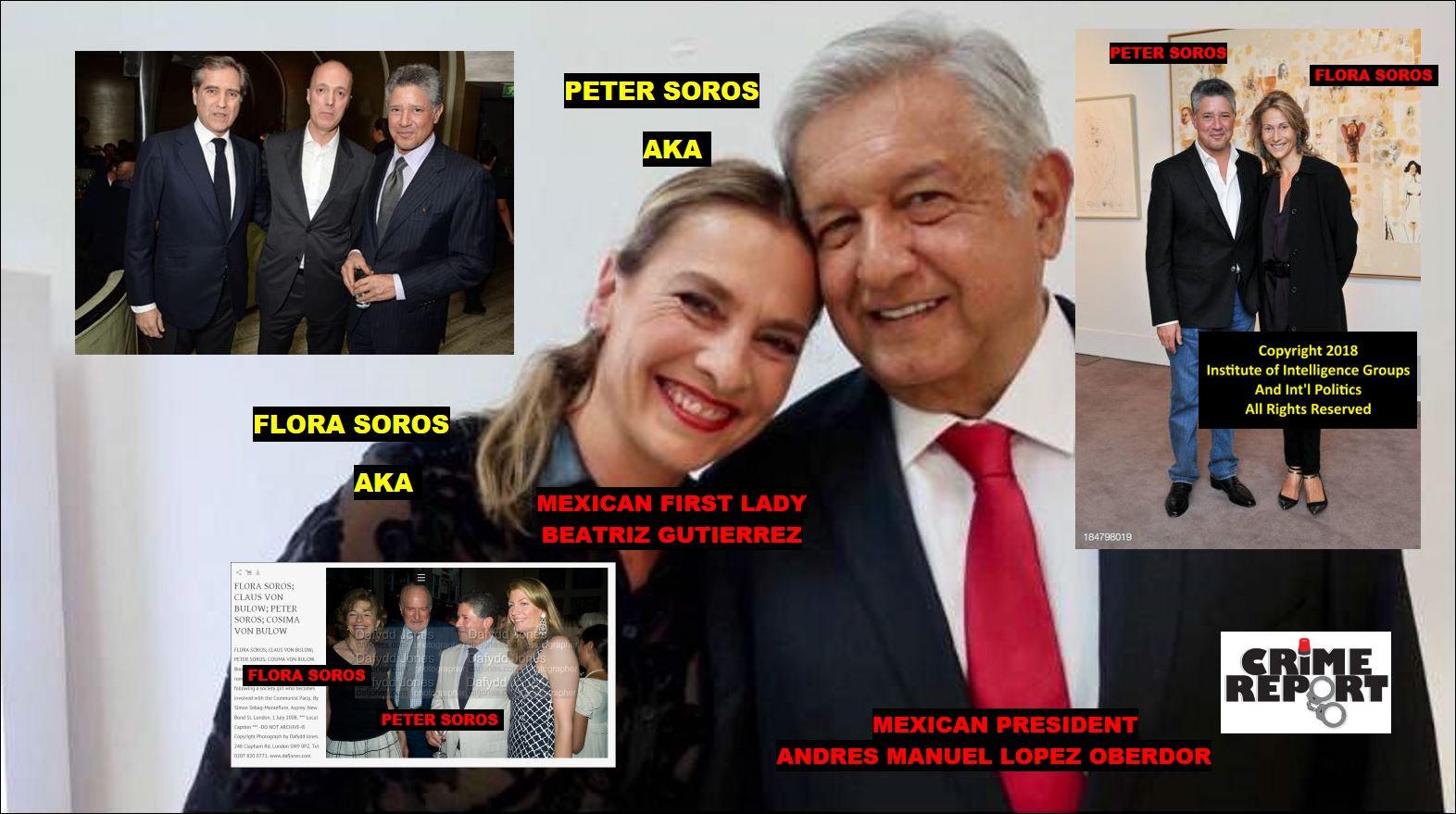PETER SOROS AND FLORA SOROS.JPG