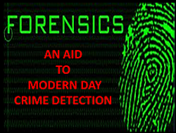 AN AID TO MODERN DAY VISUAL FORENSIC