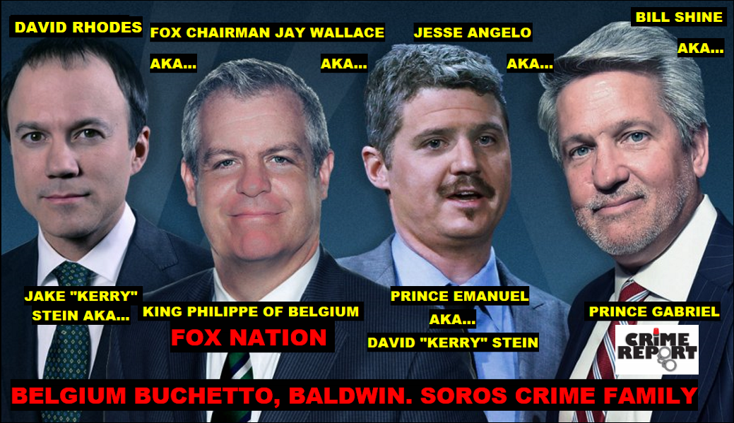 FOX NATION CRIME FAMILY