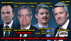 FOX NATION CRIME FAMILY