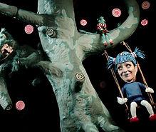 Best of puppet shorts Volume 7 PG12 3826