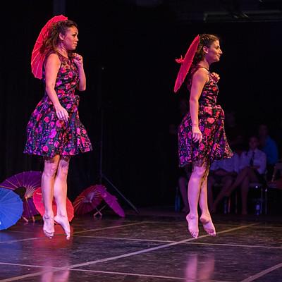 Dance, Dance Theatre, Clown