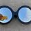 Thumbnail: Plain Round Rim Sunnies