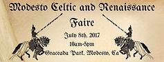 Modesto Renaissance Fair 2017