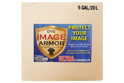 Image Armor Ultra Dark Garment Pretreatment