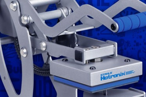 "Stahls Hotronix® 6"" x 6"" Heat Press"