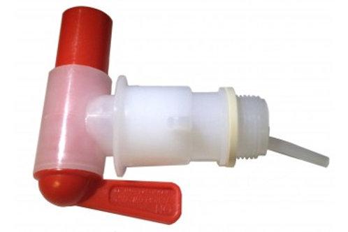 Large Spigot for DuPont 5 Gallon Pretreatment Tote