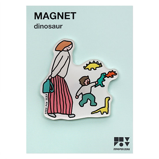 DINOSAUR | Magnet