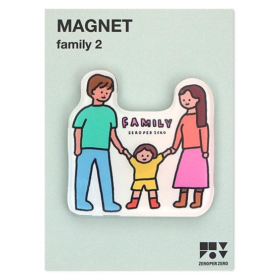 FAMILY 2 | Magnet