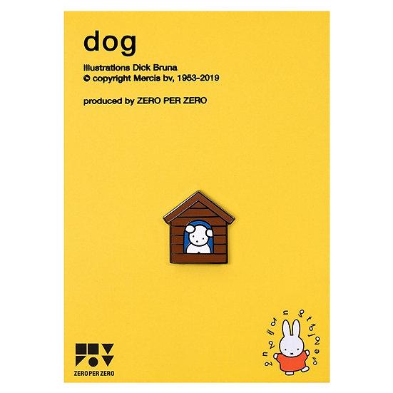 DOG | Miffy Pin