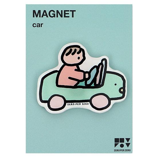 CAR | Magnet