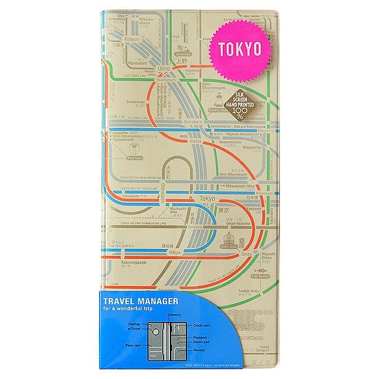 TOKYO beige | Travel Manager
