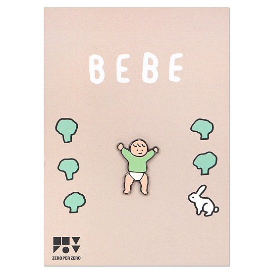BEBE | Pin