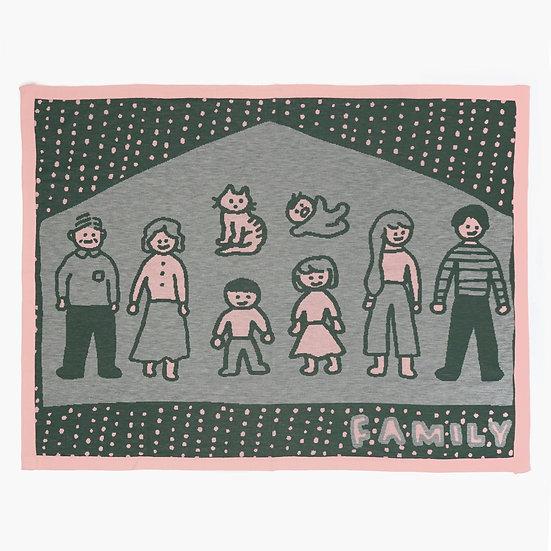FAMILY | Blanket