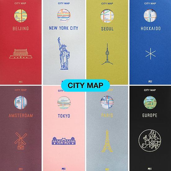 CITYMAP COLLECTION