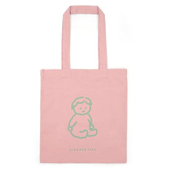 BEBE Pink | Eco bag