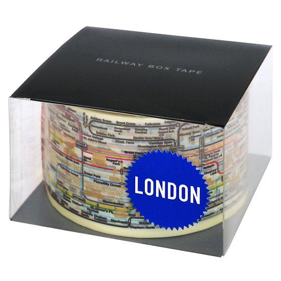 LONDON | Box tape
