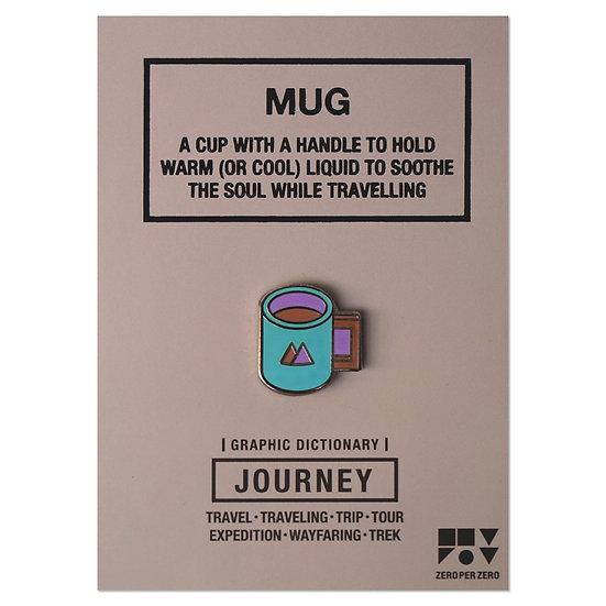 MUG | Pin
