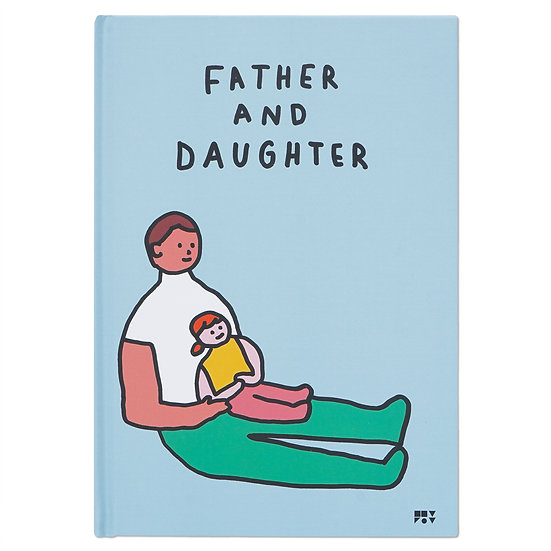 FATHER & DAUGHTER | Book