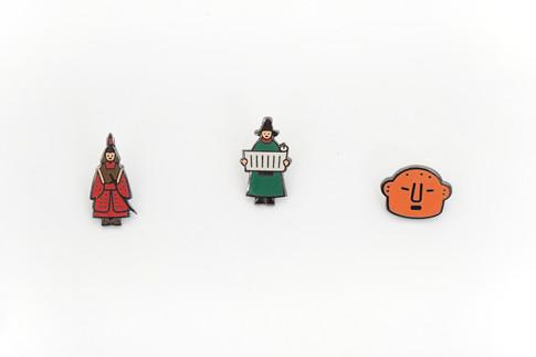 JINJU NATIONAL MUSEUM