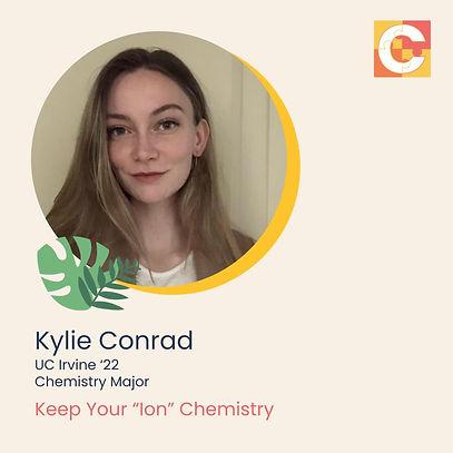 Kylie Conrad