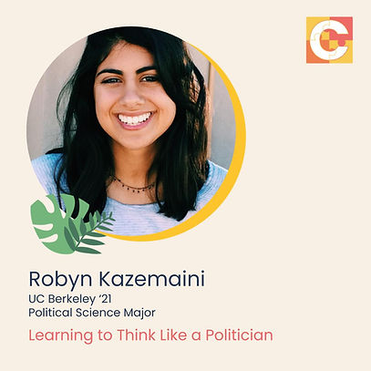 Robyn Kazemaini
