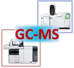 Espectrometría de Masas (GC-MS)