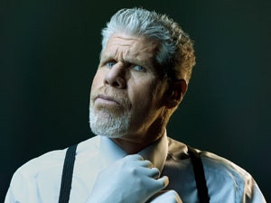 Episode 80: Ron Perlman - How do you really solve a problem like Donald Trump?