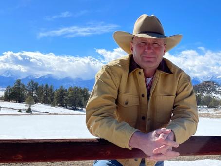 Episode 87: Gregg Smith - Can he defeat Representative Lauren Boebert?