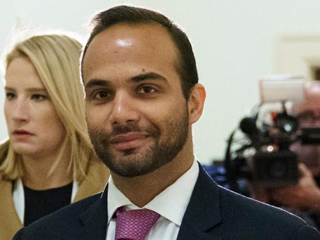 """What did you do George?"" Just Ask the Question Episode 20 with George Papadopoulos"