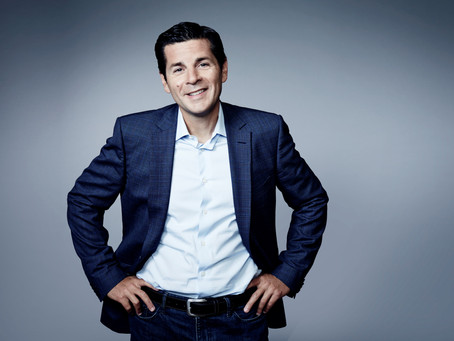 Episode 107: Dean Obeidallah - What would you change about politics in America?