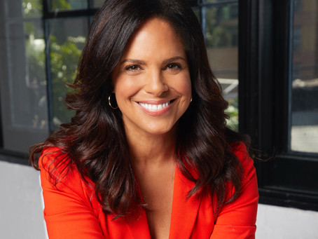 """How do we fix the media?""Just Ask the Question Episode 55: Soledad O'Brien"