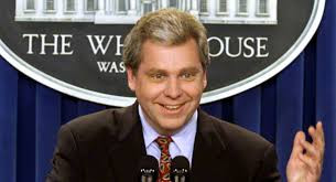 """Was there a Golden Age in the White House?"" Just Ask the Question Episode 35 with Joe Lockhart"