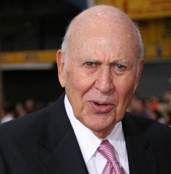 """How do you keep your sense of humor and your thumbs?"" Just Ask the Question Ep. 22 with Carl Reiner"