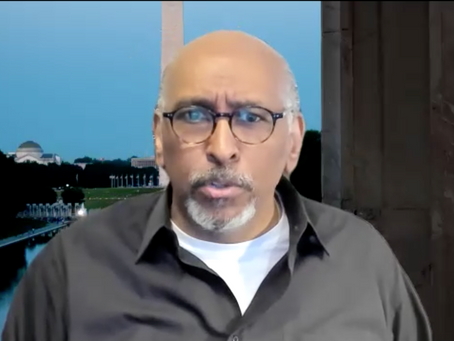 Episode 74: Michael Steele -  Is there a future for the GOP outside of Trumpism?