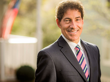 """""""Can you invoke the 25th Amendment?"""" Just Ask the Question Episode 05 with Jamie Raskin"""