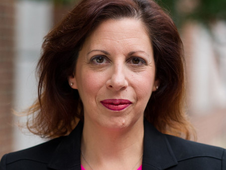 Episode 85: Claire Finkelstein -- What still works in our government?