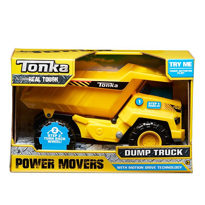 Tonka Power movers Dump Truck